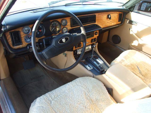 1985 Jaguar XJ Sedan - HENDERSON NV