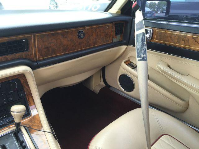 1990 Jaguar XJ-Series XJ6 Vanden Majestic 4dr Sedan - Henderson NV