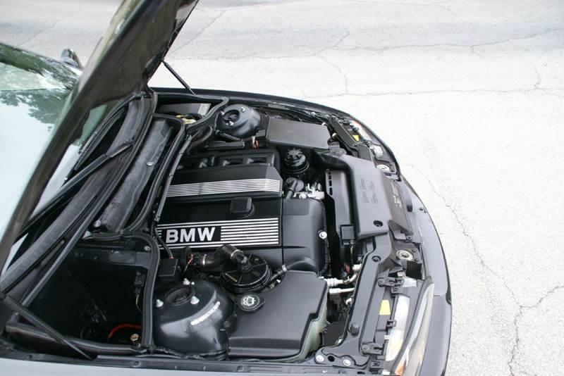 2004 BMW 3 Series 325Ci 2dr Convertible - Henderson NV