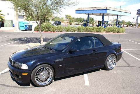 2004 BMW M3 for sale in Henderson, NV