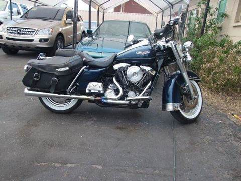 1998 Harley-Davidson Road King