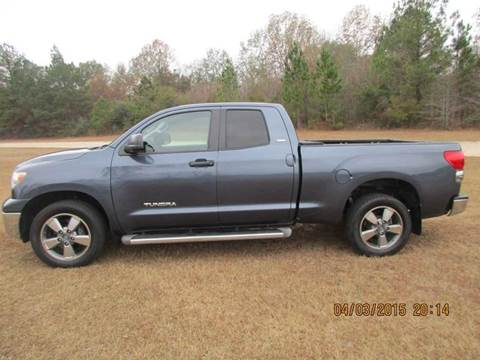 2008 Toyota Tundra for sale in Hattiesburg, MS