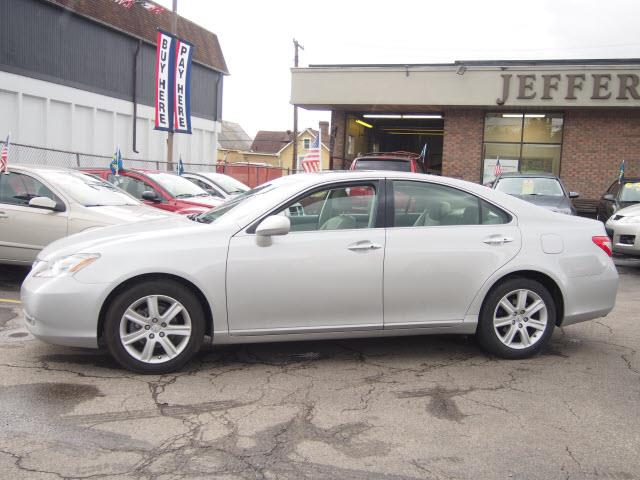 2008 Lexus ES 350 4dr Sedan - Washington PA