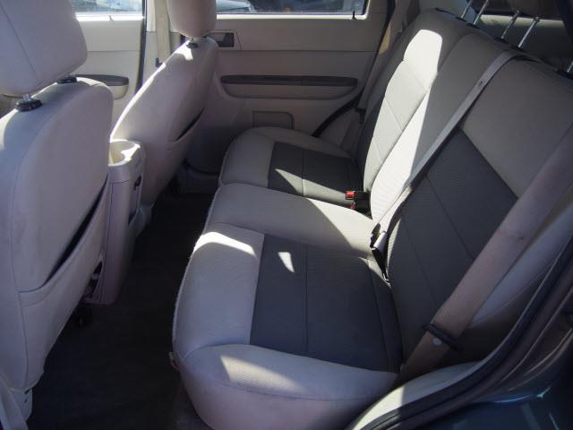 2008 Ford Escape AWD XLT 4dr SUV I4 - Washington PA