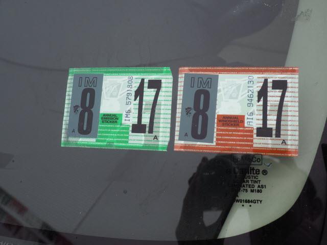 2008 Mazda Tribute S - Washington PA