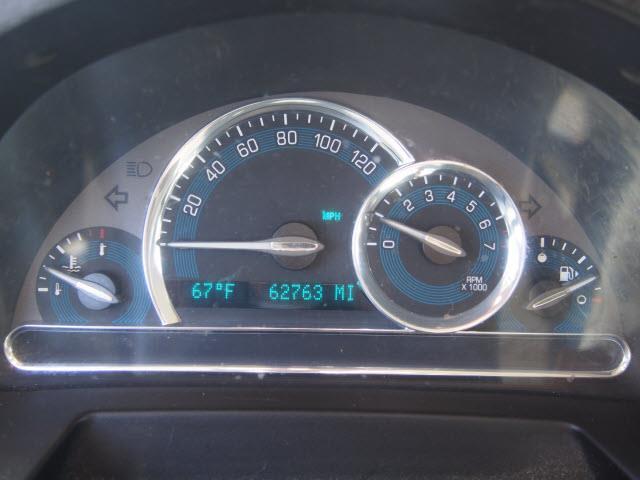2010 Chevrolet HHR LT 4dr Wagon w/1LT - Washington PA