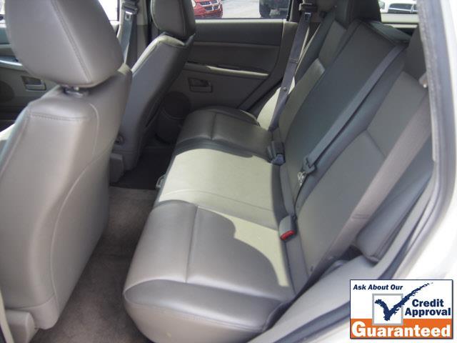 2008 Jeep Grand Cherokee 4x4 Laredo 4dr SUV - Washington PA