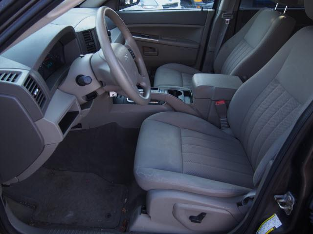 2006 Jeep Grand Cherokee Laredo 4dr SUV 4WD - Washington PA