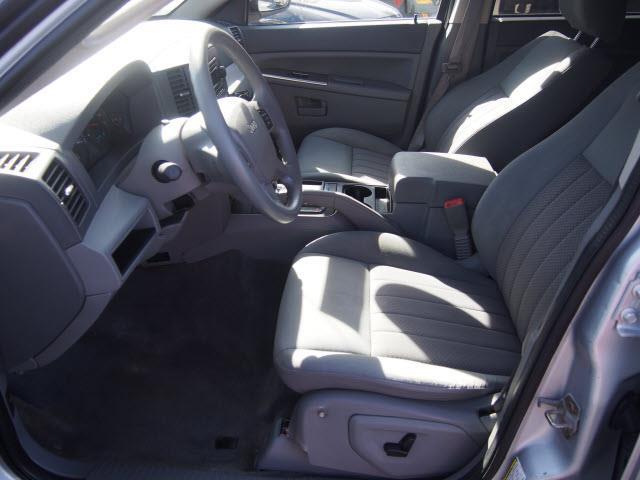 2005 Jeep Grand Cherokee 4dr Laredo 4WD SUV - Washington PA