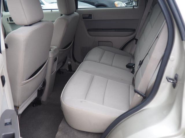 2010 Ford Escape AWD XLT 4dr SUV - Washington PA
