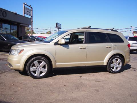 2010 Dodge Journey for sale in Washington, PA