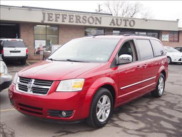 2008 Dodge Grand Caravan for sale in Washington, PA