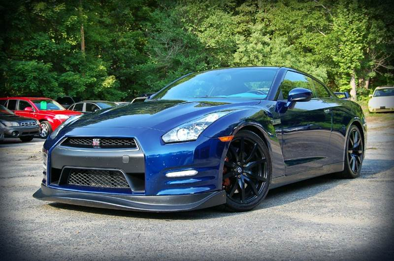 Nissan Gt R For Sale In Connecticut Carsforsale Com