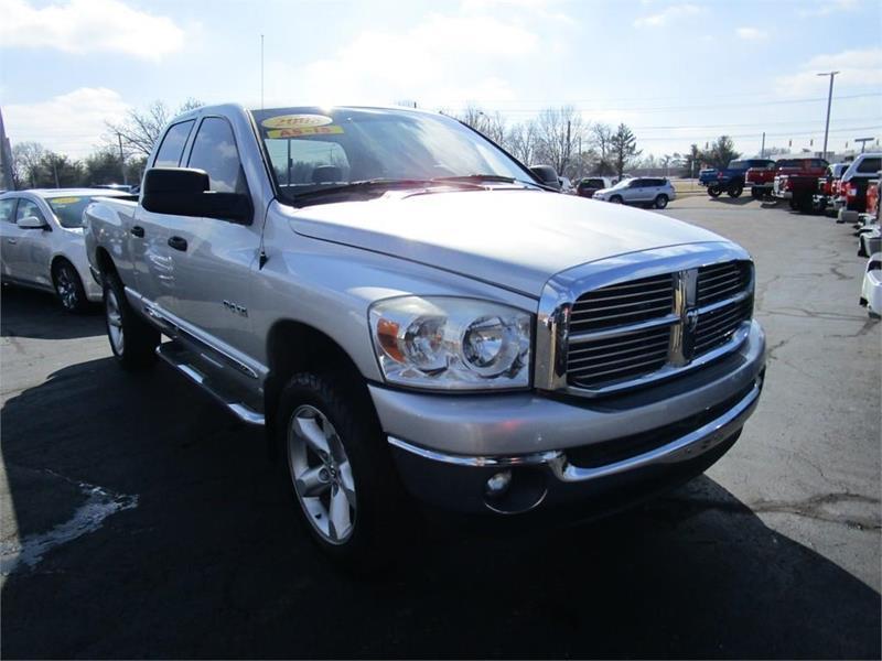Dodge for sale in evansville in for Magna motors mazda volvo evansville in