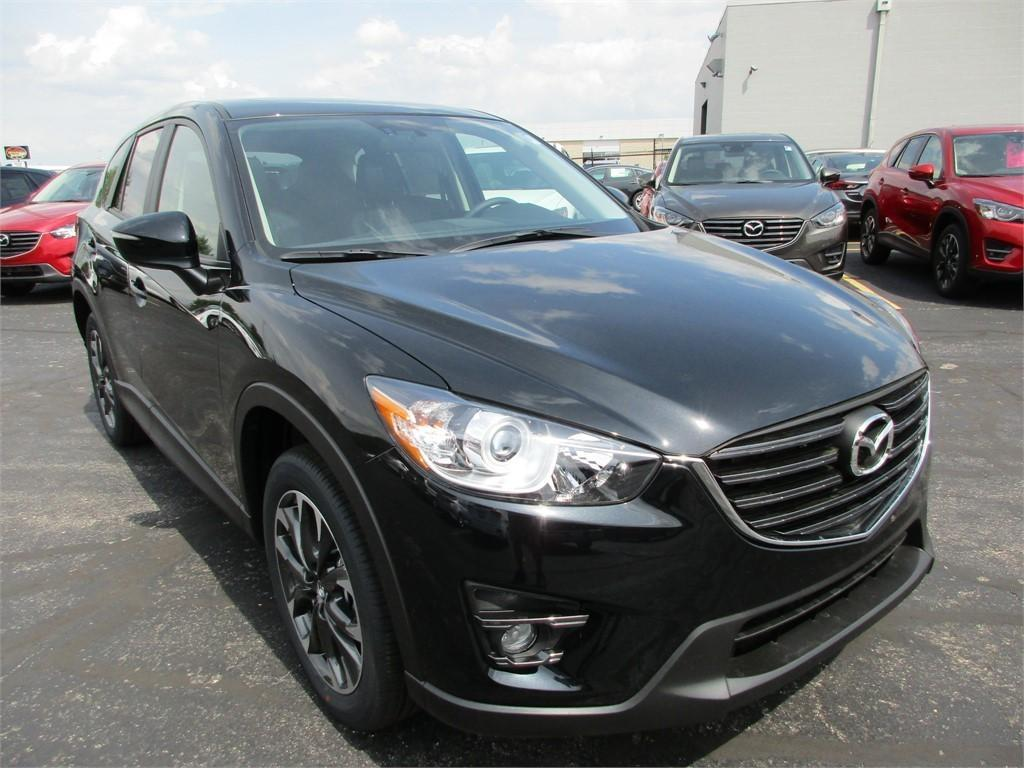 2016 mazda cx 5 awd 4dr auto grand touring in evansville in evansville kia mazda volvo preowned. Black Bedroom Furniture Sets. Home Design Ideas
