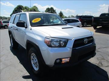 Toyota 4runner for sale evansville in for Magna motors mazda volvo evansville in