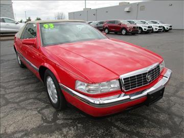 1993 Cadillac Eldorado for sale in Evansville, IN