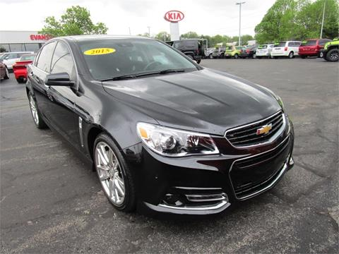 2015 chevrolet ss for sale. Black Bedroom Furniture Sets. Home Design Ideas