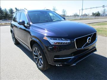 2017 Volvo XC90 for sale in Evansville, IN