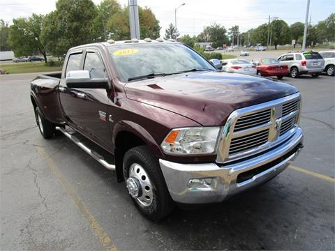 2012 RAM Ram Pickup 3500 for sale in Evansville, IN