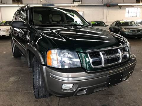 2004 Isuzu Ascender for sale in Canonsburg, PA
