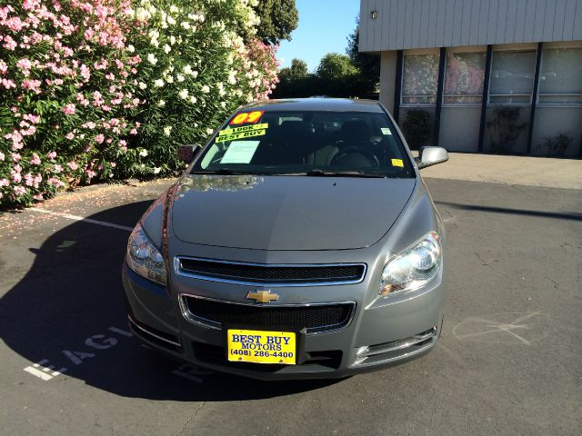 2009 CHEVROLET MALIBU LT1 4DR SEDAN grey 2-stage unlocking - remote abs - 4-wheel ambient lighti