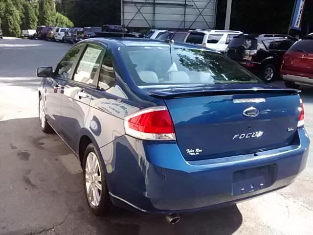 2009 Ford Focus SEL 4dr Sedan - York PA