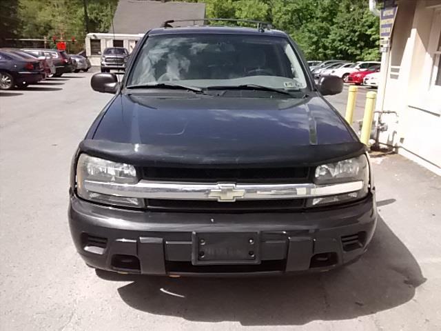 2005 Chevrolet TrailBlazer  - York PA