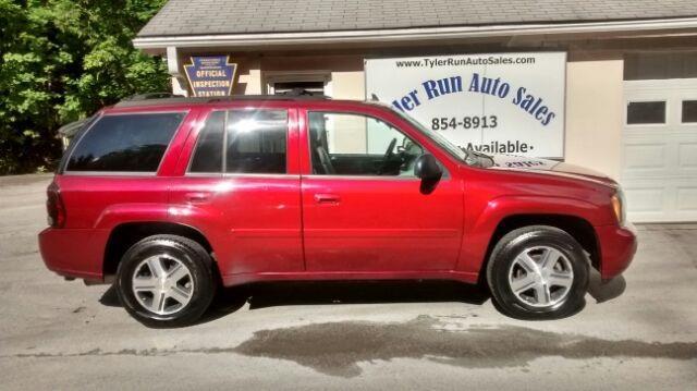 2008 Chevrolet TrailBlazer LT - York PA