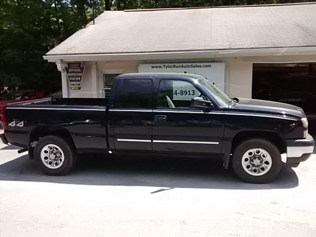 2007 Chevrolet Silverado 1500 Classic Work Truck - York PA