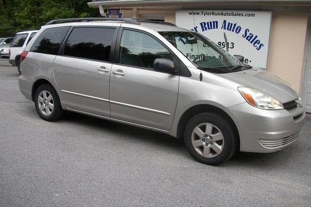 2005 Toyota Sienna for sale in York PA