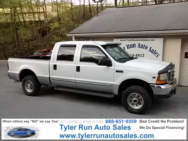 2000 Ford F-250 Super Duty  - York PA