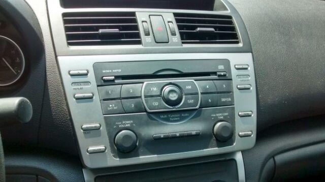 2009 Mazda MAZDA6 i Sport 4dr Sedan 5A - York PA
