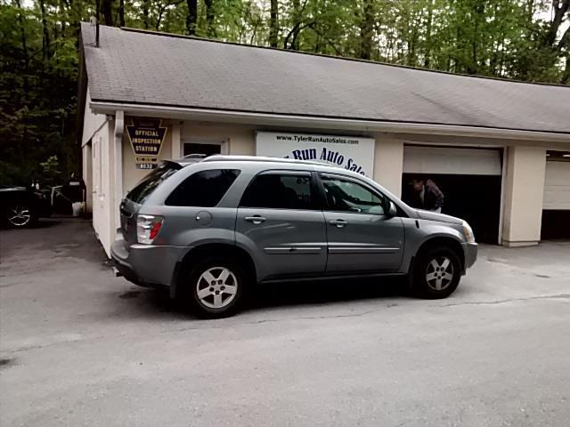 2006 Chevrolet Equinox AWD LT 4dr SUV - York PA