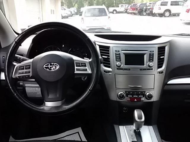2012 Subaru Outback AWD 2.5i Premium 4dr Wagon CVT - York PA