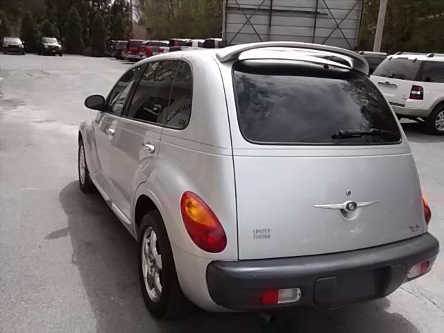 2001 Chrysler PT Cruiser  - York PA