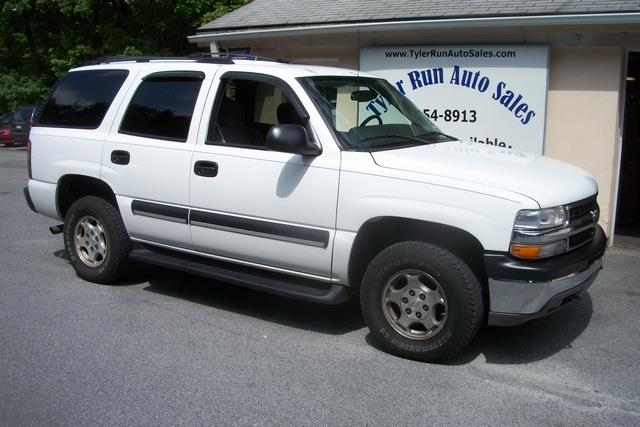 2004 Chevrolet Tahoe for sale in York PA