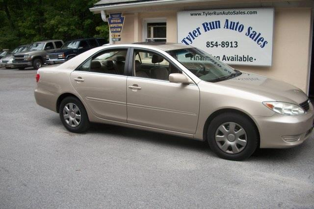 2006 Toyota Camry for sale in York PA
