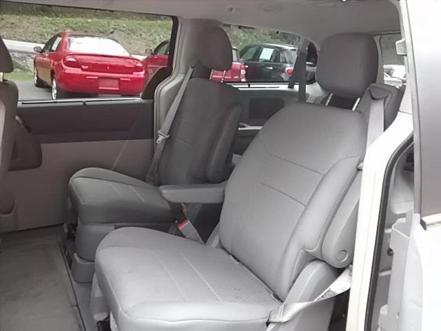 2008 Chrysler Town and Country Touring 4dr Mini-Van - York PA