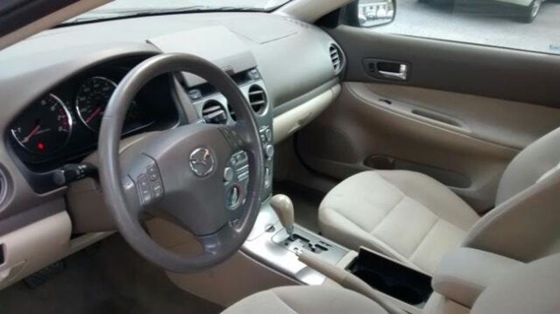 2003 Mazda MAZDA6 i 4dr Sedan - York PA