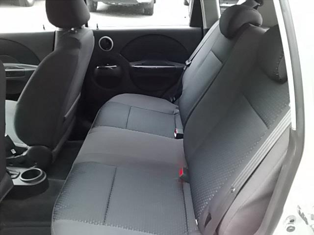 2008 Chevrolet Aveo Aveo5 LS 4dr Hatchback - York PA