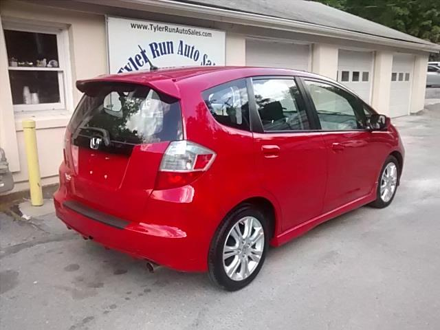 2009 Honda Fit Sport 4dr Hatchback 5M - York PA