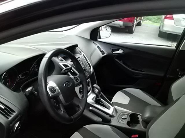 2014 Ford Focus SE 4dr Sedan - York PA