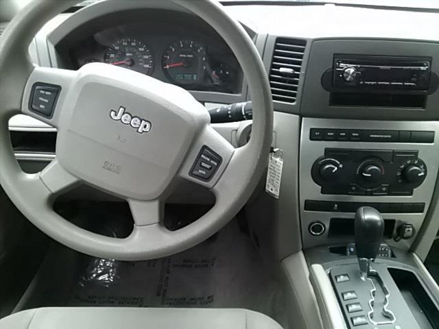 2005 Jeep Grand Cherokee 4dr Laredo 4WD SUV - York PA