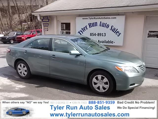 2008 toyota camry in york pa tyler run auto sales. Black Bedroom Furniture Sets. Home Design Ideas