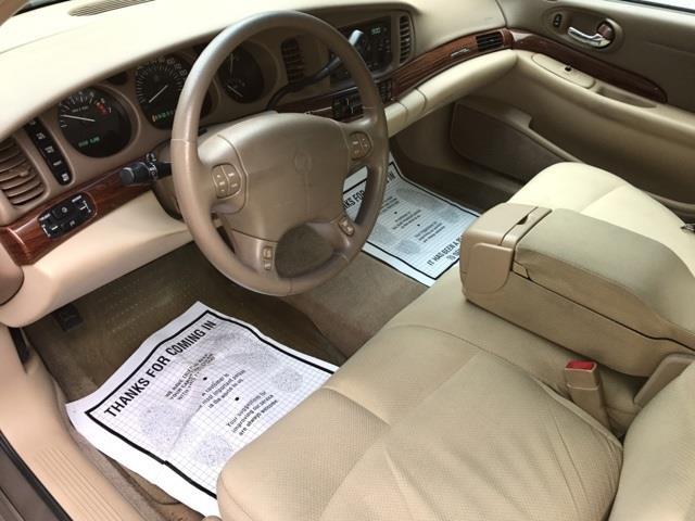 2004 Buick LeSabre Custom 4dr Sedan - York PA