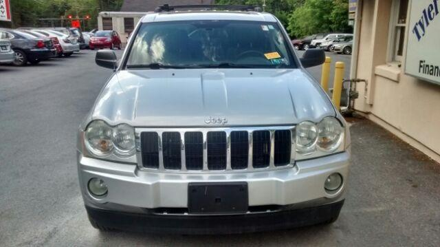 2005 Jeep Grand Cherokee 4dr Limited 4WD SUV - York PA