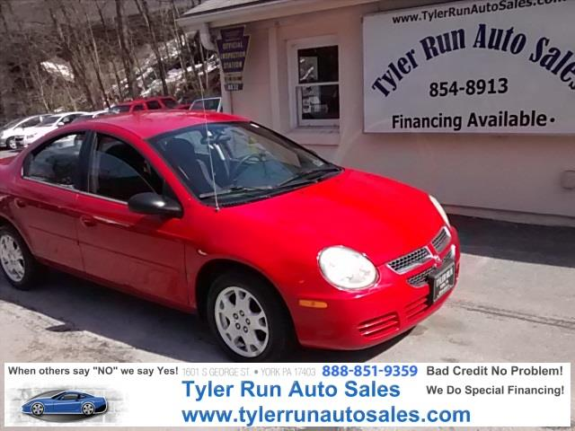 2004 Dodge Neon SXT 4dr Sedan - York PA