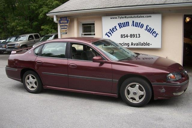 2000 Chevrolet Impala for sale in York PA