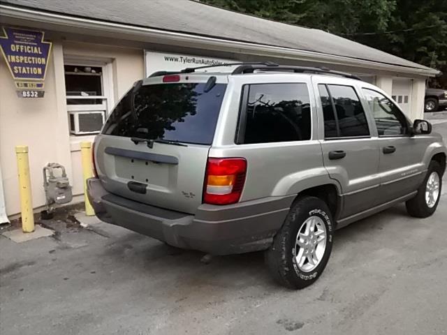 2004 Jeep Grand Cherokee 4dr Laredo 4WD SUV - York PA